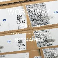 5KP24A-HRA - Littelfuse - TVS二极管 - 瞬态电压抑制器