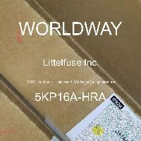 5KP16A-HRA - Littelfuse - TVS二极管 - 瞬态电压抑制器
