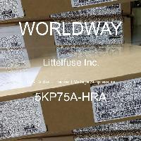5KP75A-HRA - Littelfuse - TVS二极管 - 瞬态电压抑制器