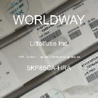 5KP85CA-HRA - Littelfuse Inc - TVS二極管 - 瞬態電壓抑制器