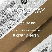 5KP51A-HRA - Littelfuse - TVS二极管 - 瞬态电压抑制器