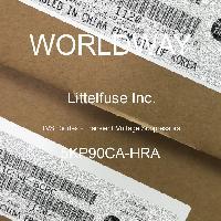 5KP90CA-HRA - Littelfuse Inc - TVS二極管 - 瞬態電壓抑制器