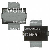 MRF6S27015NR1 - NXP Semiconductors