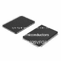 MC56F8335VFGE - NXP Semiconductors