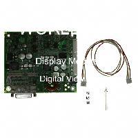 4171300XX-3 - Digital View Inc - 顯示模塊