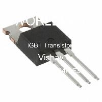 SUP85N03-04P-E3 - Vishay Siliconix - IGBT晶体管