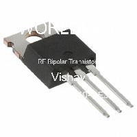 SUP85N10-10-GE3 - Vishay Siliconix - 射频双极晶体管