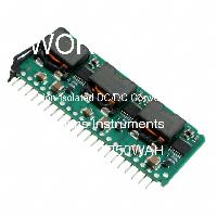PTV08T250WAH - Texas Instruments - 非隔離式DC / DC轉換器