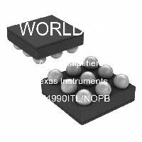 LM4990ITL/NOPB - Texas Instruments