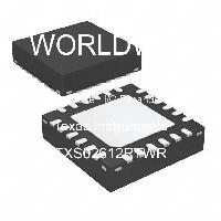 TXS02612RTWR - Texas Instruments - 接口 -  I / O擴展器