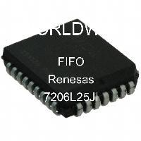 7206L25JI - IDT, Integrated Device Technology Inc