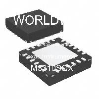LM3310SQX - Texas Instruments - 电子元件IC