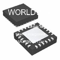 MAX4996ETG+ - Maxim Integrated Products