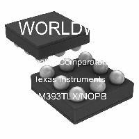 LM393TLX/NOPB - Texas Instruments