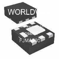 FJMA790 - ON Semiconductor - 雙極晶體管 -  BJT
