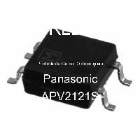 APV2121S - Panasonic - 光電二極管輸出光電耦合器