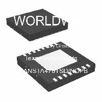 SCANSTA476TSD/NOPB - Texas Instruments