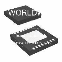 LM26400YSDX/NOPB - Texas Instruments - 穩壓器 - 開關調節器