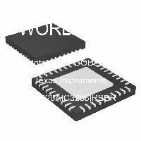 TLV320AIC3256IRSBR - Texas Instruments