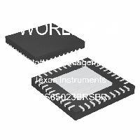 TPS65023BRSBR - Texas Instruments