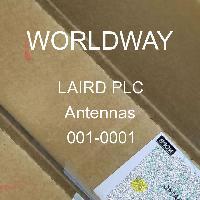 001-0001 - LAIRD PLC - 天线