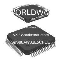 S9S08AW32E5CPUE - NXP Semiconductors - 微控制器 -  MCU