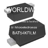 BAT54KFILM - STMicroelectronics