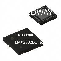 LMX2502LQ1635 - Texas Instruments