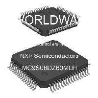 MC9S08DZ60MLH - NXP Semiconductors