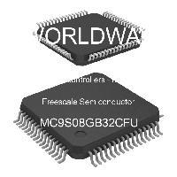 MC9S08GB32CFU - NXP Semiconductors - 微控制器 -  MCU