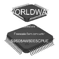 S9S08AW60E5CPUE - Freescale Semiconductor