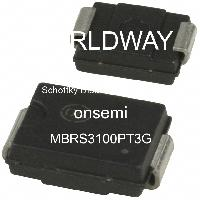 MBRS3100PT3G - ON Semiconductor