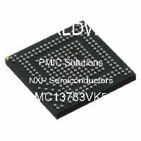 MC13783VK5 - NXP Semiconductors - PMIC解决方案
