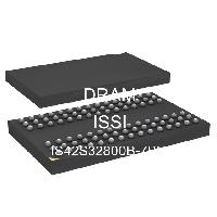 IS42S32800B-7BLI - Integrated Silicon Solution Inc - DRAM