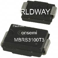 MBRS3100T3 - ON Semiconductor