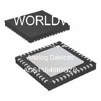 ADS41B49IRGZR - Texas Instruments