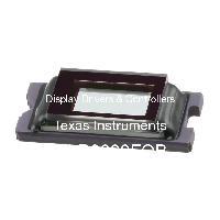 DLP3000FQB - Texas Instruments - 顯示驅動程序和控制器