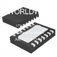 AAT1270IFO-T1 - Skyworks Solutions Inc - LED照明驱动器