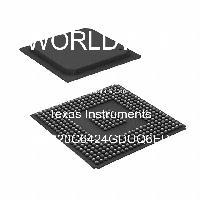 SM320C6424GDUQ6EP - Texas Instruments