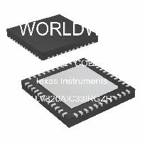 TLV320AIC33IRGZR - Texas Instruments