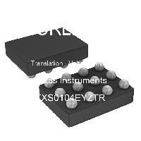 TXS0104EYZTR - Texas Instruments - 轉換 - 電壓電平