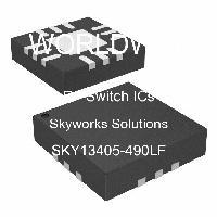 SKY13405-490LF - Skyworks Solutions Inc