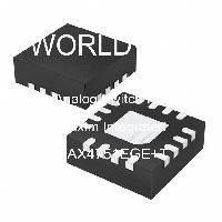MAX4751EGE+T - Maxim Integrated Products