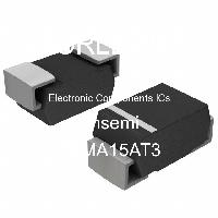1SMA15AT3 - ON Semiconductor - 電子元件IC