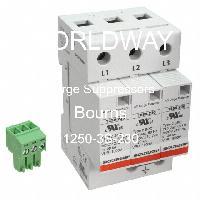 1250-3S-230 - Bourns Inc - 浪涌抑制器