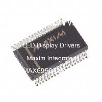 MAX6956AAX/V+T - Maxim Integrated Products