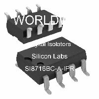 SI8716BC-A-IPR - Silicon Laboratories Inc