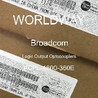 ACPL-4800-360E - Broadcom Limited - 邏輯輸出光電耦合器
