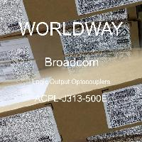 ACPL-J313-500E - Broadcom Limited - 邏輯輸出光電耦合器