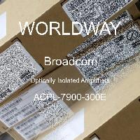 ACPL-7900-300E - Broadcom Limited - 光隔離放大器